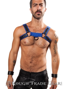 Rough Trade Gear Bulldog Trek Harness
