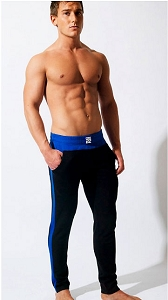 Code 22 Active Sweat Pant 9014