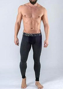 Geronimo Long  Johns Graphite 17571j6