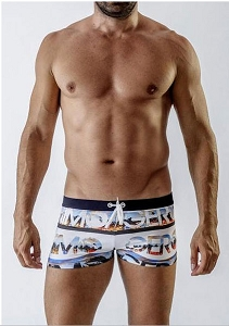 Geronimo Swimwear Shorts