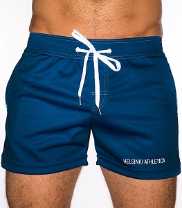 Helsinki Athletica Lucas Shorts Navy
