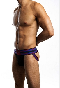 Jack Adams Old School 2.5 Jockstrap